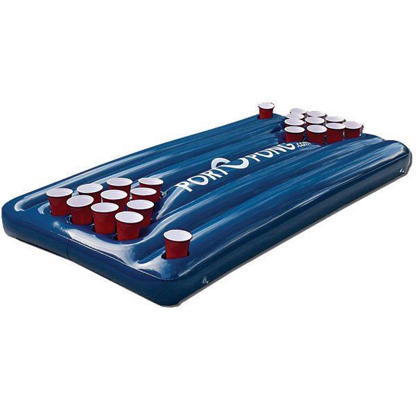 inflatable beer pong table 2