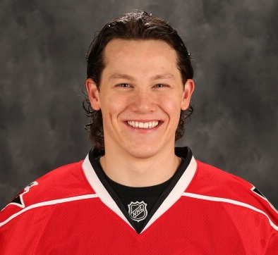 Carolina Hurricanes Headshots