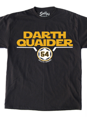 Darth Quaider T