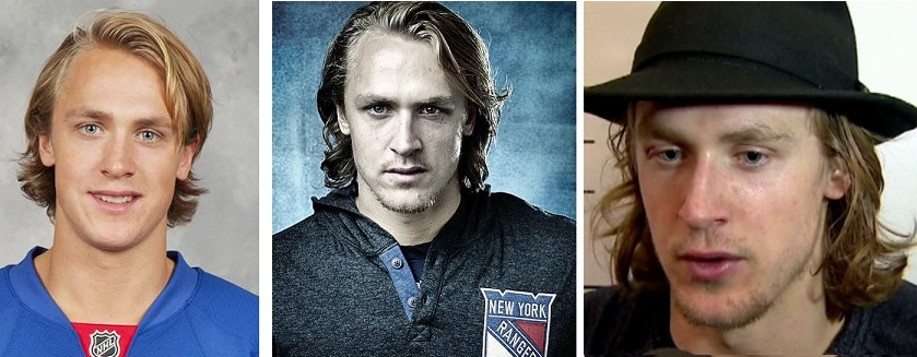 2011-2012 NHL Season Player Headshots