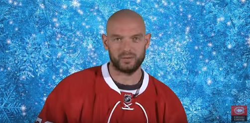 Just wait till Pirates of the Caribbean karaoke, says Andrei Markov.