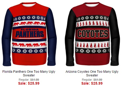 panthers coyotes